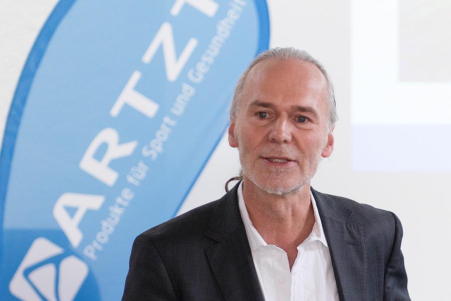 Dr. biol. hum. Robert Schleip