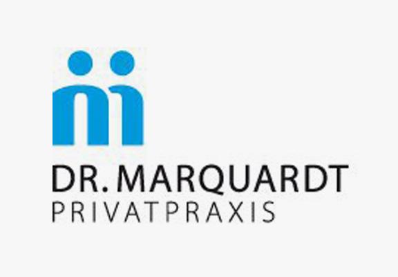 DR. MARQUARDT