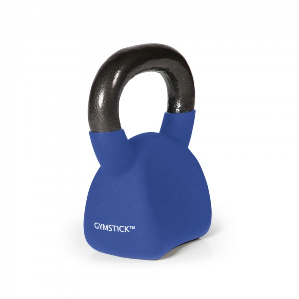 Produktbild Gymstick Ergo Kettlebell, 16 kg / blau