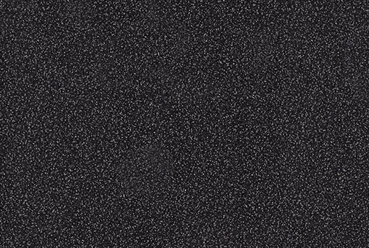 Terrazzo schwarz