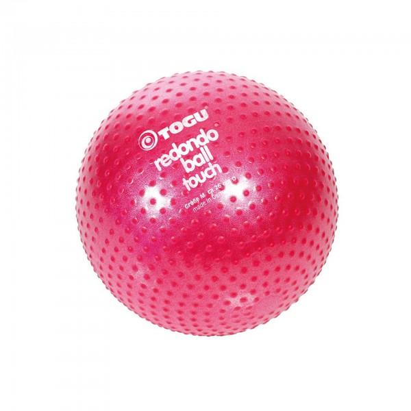 Produktbild TOGU Redondo Ball Touch, 26 cm / rubinrot