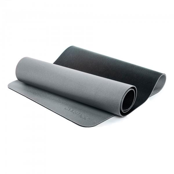 Produktbild Gymstick Yogamatte PRO, grau