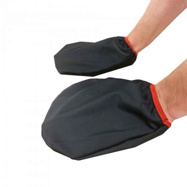 Produktbild Gymstick Powerslider Gleithandschuhe (1 Paar)
