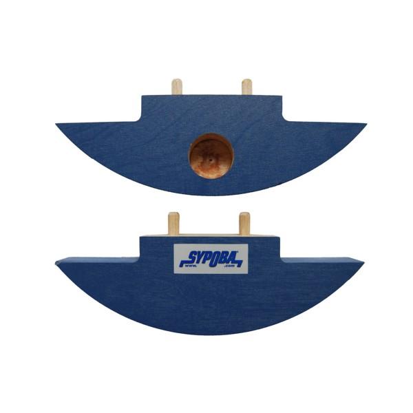 Produktbild SYPOBA Kippbretter Physio (1 Paar), blau