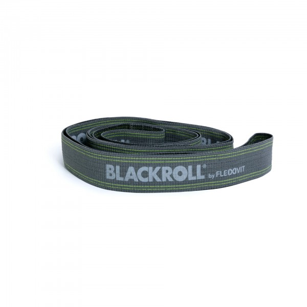Produktbild BLACKROLL RESIST BAND, stark / grau