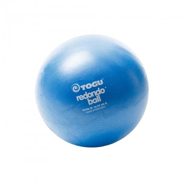 Produktbild TOGU Redondo Ball, 22 cm / blau