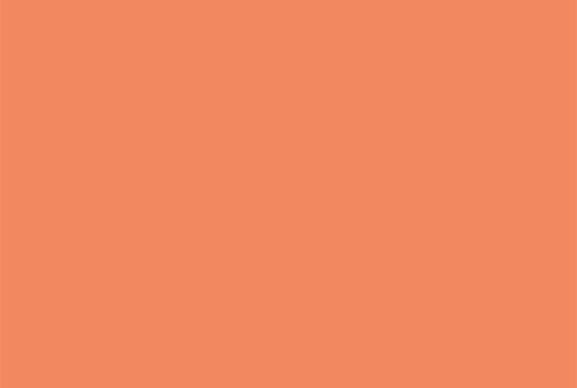 Korallenorange
