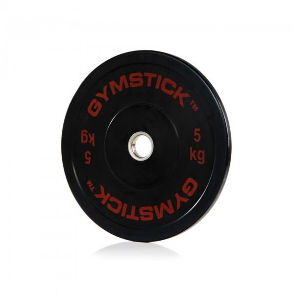 Produktbild Gymstick Bumper Plate 5 kg
