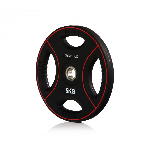 Produktbild Gymstick Pro Pump Set Disc, 5 kg