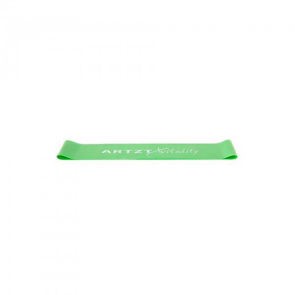 Produktbilder ARTZT vitality Rubber Band, grün