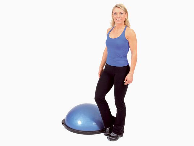 Squat und Seit-Schritt mit Kniebeuge