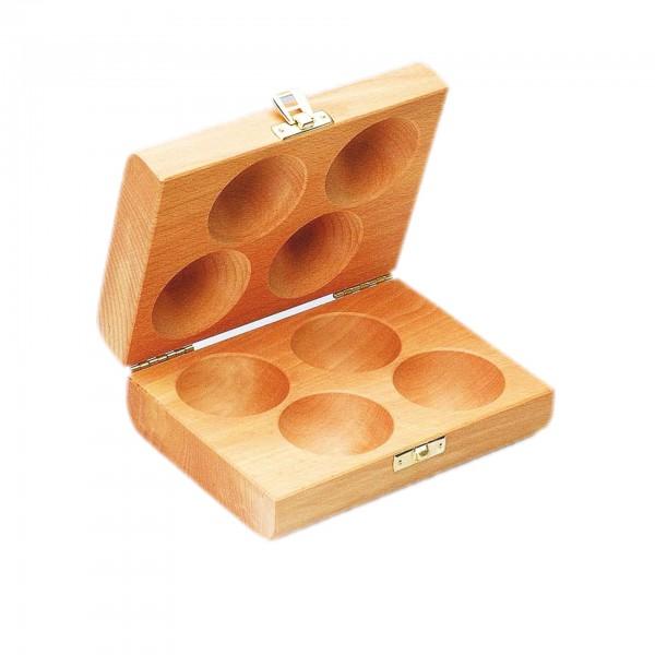 Produktbild Holzbox für 4 Handtrainer (nicht für Handtrainer XL geeignet)