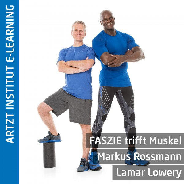 E-Learning-Kurs Faszie trifft Muskel