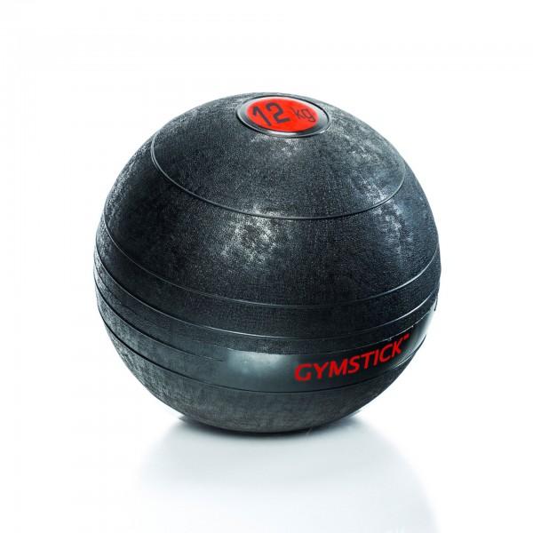 Produktbild Gymstick Slam Ball, 12 kg