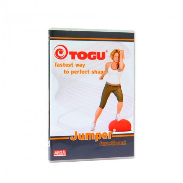 Produktbild DVD Perfect Shape Jumper