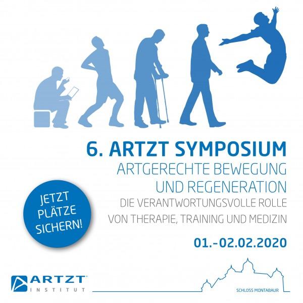 6. ARTZT Symposium 2020
