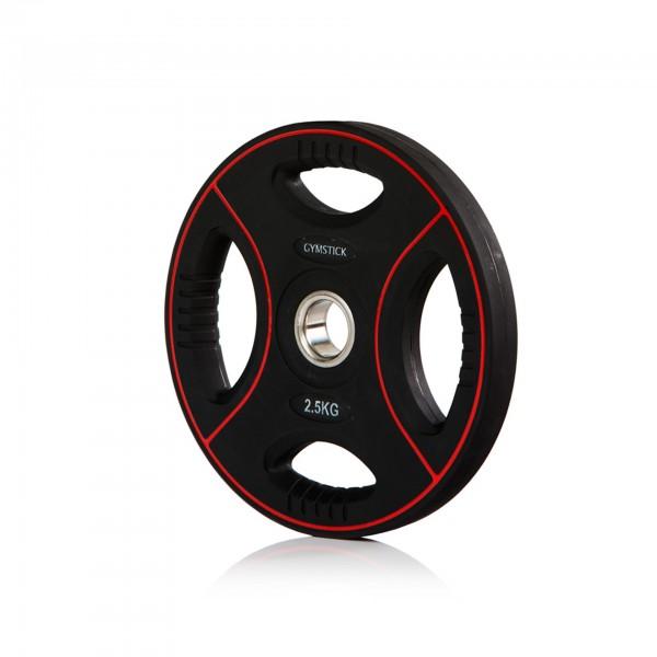 Produktbild Gymstick Pro Pump Set Disc, 2,5 kg