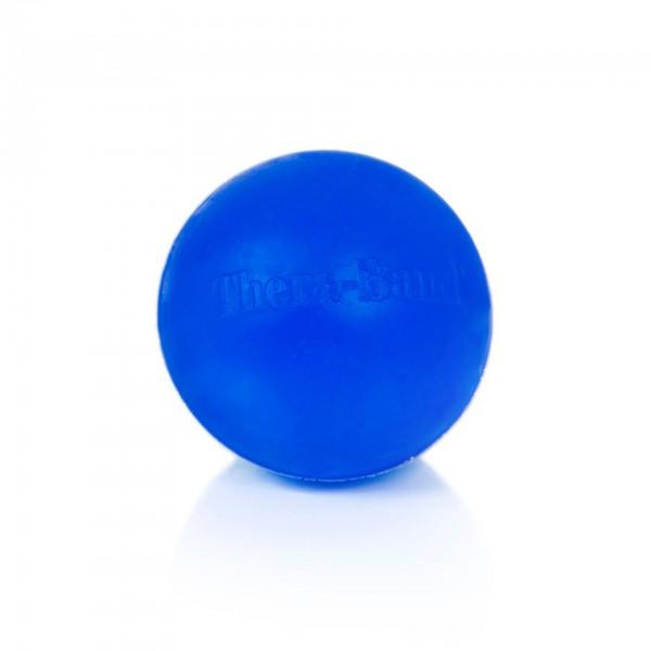 Produktbild TheraBand Handtrainer, fest / blau