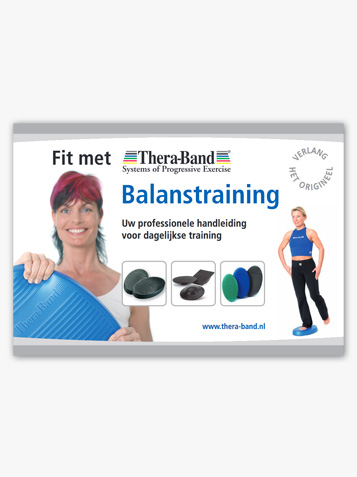 Fit met balanstraining