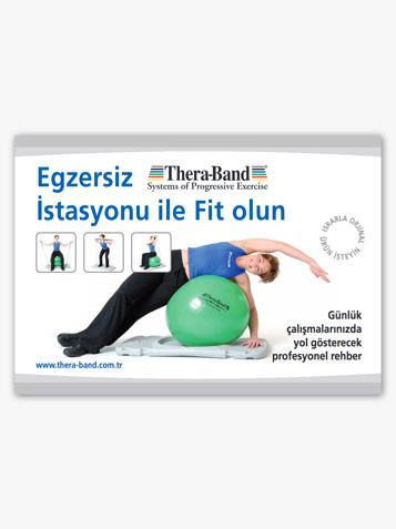 Egzersizİstasyonu ile Fit olun