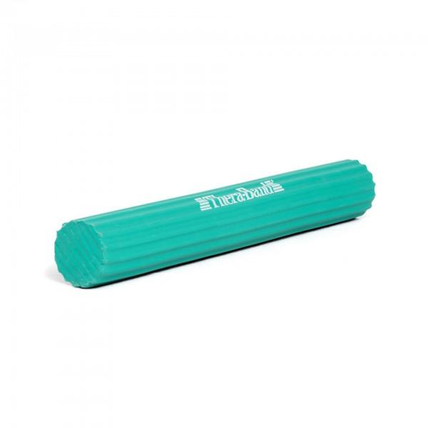 Produktbild TheraBand Flexibler Übungsstab, mittel / grün