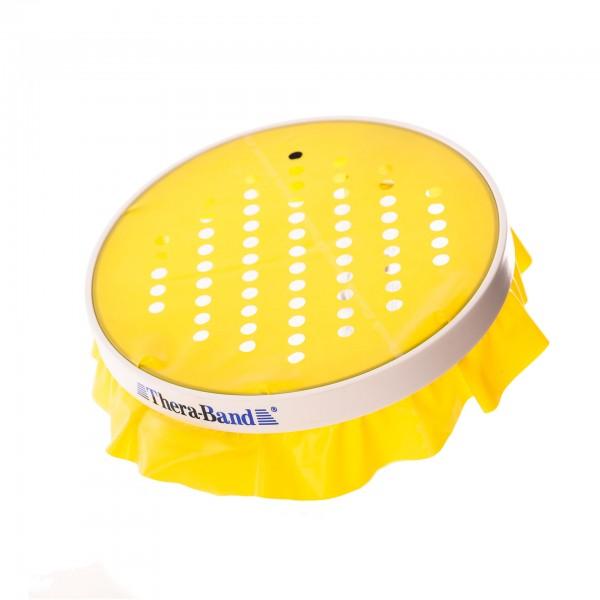 Produktbild TheraBand Progressiver Handtrainer Latex-Einsätze, dünn / gelb