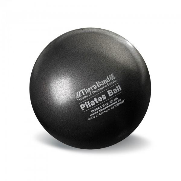 Produktbild TheraBand Pilatesball, 26 cm / silber