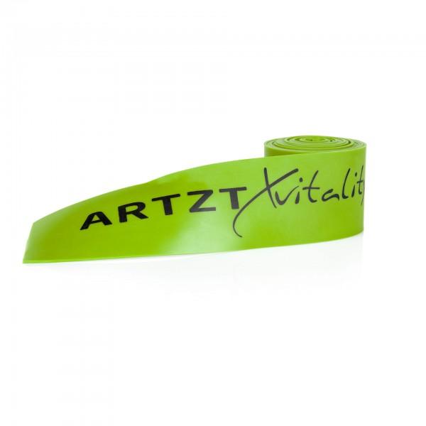 Produktbild ARTZT vitality Flossband Standard, 2 m / grün