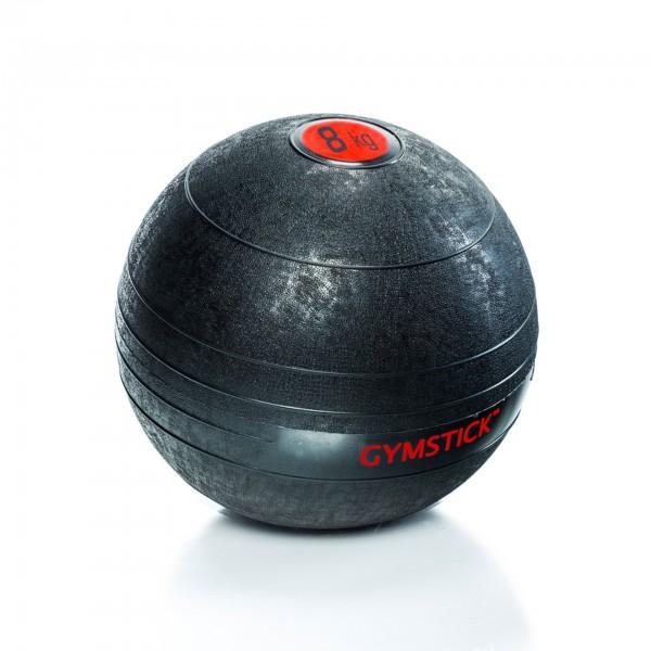 Produktbild Gymstick Slam Ball, 8 kg