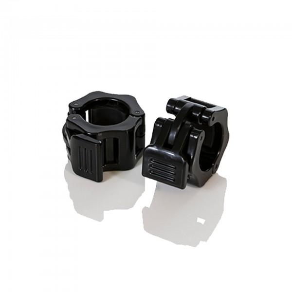 Produktbild Gymstick Flip-Verschluss für 30 mm Hantelstangen (Paar)