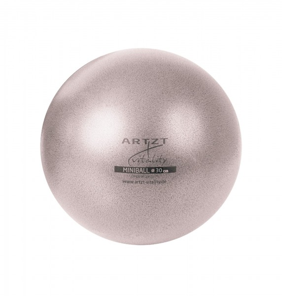Produktbild ARTZT vitality Miniball, silber