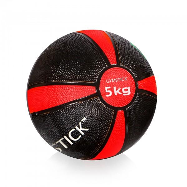 Produktbild Gymstick Medizinball, 5 kg