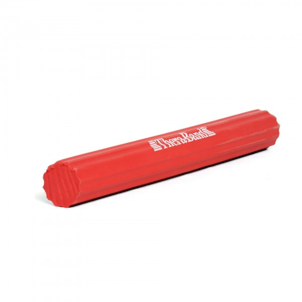 Produktbild TheraBand Flexibler Übungsstab, leicht / rot