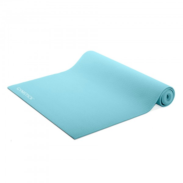 Produktbild Gymstick Yogamatte, blau