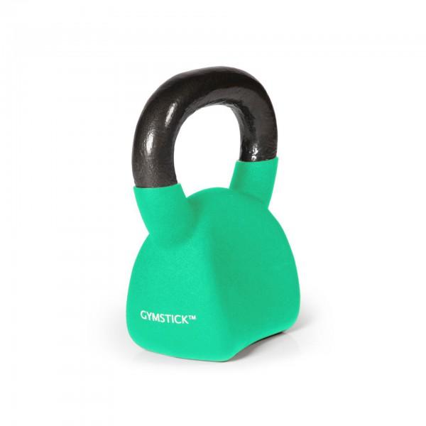 Produktbild Gymstick Ergo Kettlebell, 12 kg / grün