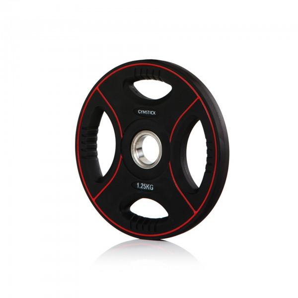 Produktbild Gymstick Pro Pump Set Disc, 1,25 kg
