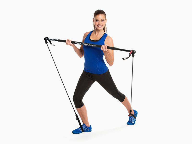 Gymstick Übungen