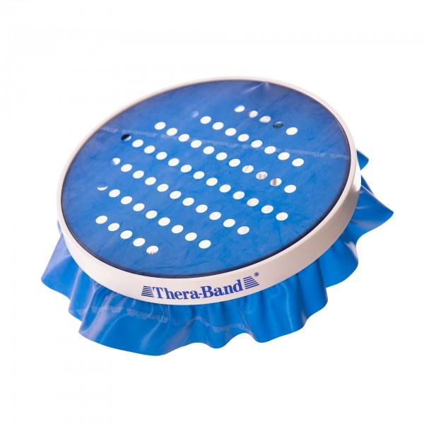 Produktbild TheraBand Progressiver Handtrainer Latex-Einsätze, extra stark / blau
