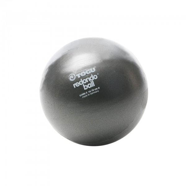 Produktbild TOGU Redondo Ball, 18 cm / anthrazit