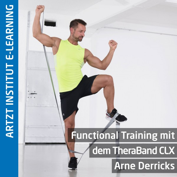 CLX - Functional Training