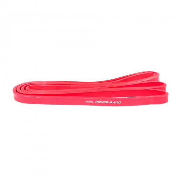 Produktbild Gymstick Power Band, leicht / rot