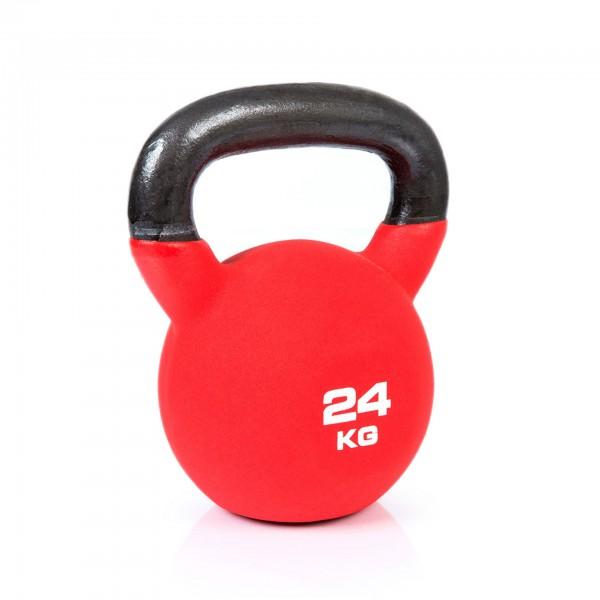 Produktbild Gymstick Pro Kettlebell, 24 kg