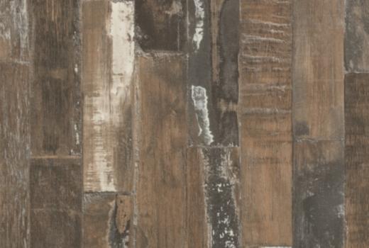 WONDERWALL Farbdekore Holz