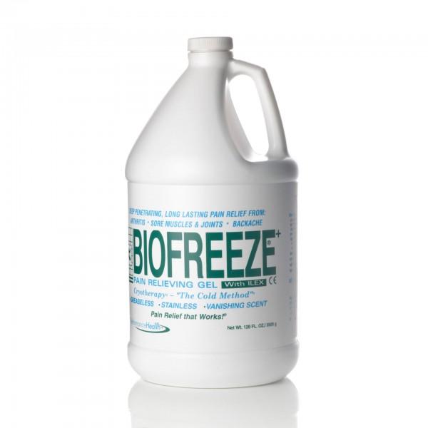 Produktbild Biofreeze - Schmerzgel Spender groß 3,84 l