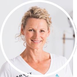 Heike Henkel, Referentin, Mentalcoach und Olympiasiegerin 1992 im Hochsprung