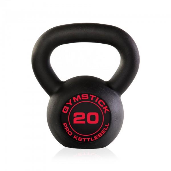 Produktbild Gymstick Pro Kettlebell, 20 kg