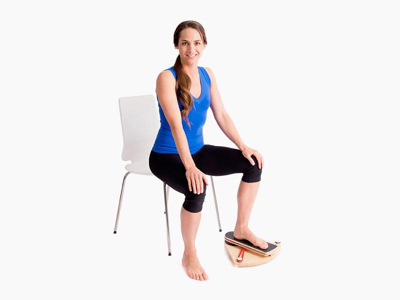 Gelenktrainer Übungen