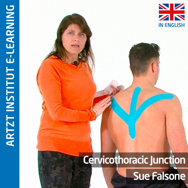 Cervicothoracic Junction - Sue Falsone