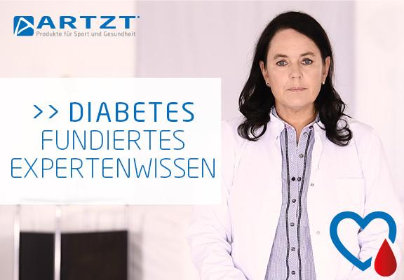 Diabetes - Fundiertes Expertenwissen