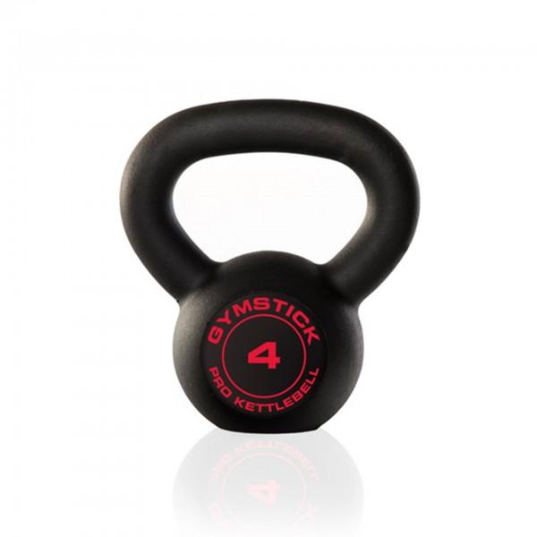 Produktbild Gymstick Pro Kettlebell, 4 kg